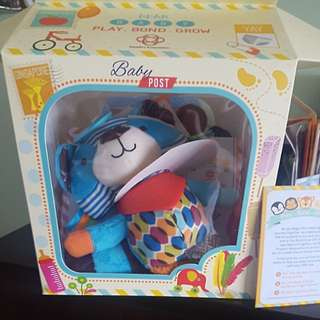 Baby gift/ toys