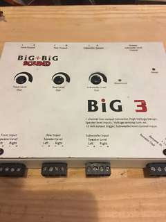 BiG+BIG BIG3