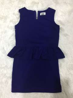 Seed Dress 8-10 Years Old