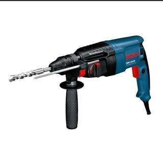 $10 rent 1 day - Bosch Rotary Hammer Drill GBH 2-26 RE 800W