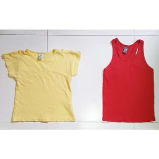 Zara Kids Tops