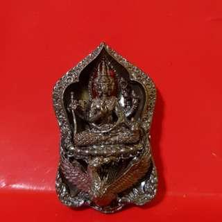 thai amulet/2560