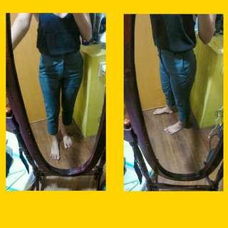 Highwaist Trouser