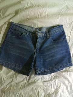 Le Chic Shorts