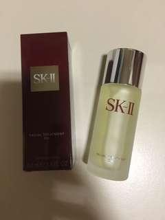 SK-II Facial Treatment Oil 50ml