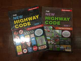 Highway Code Basic Theory Driving