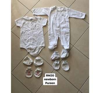 set baju bay