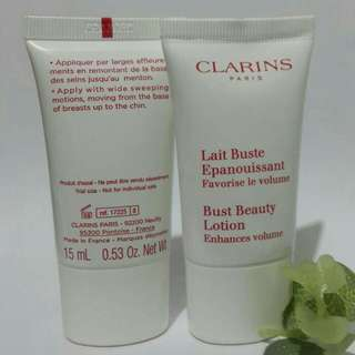 Clarins Bust Beauty Lotion 15ml
