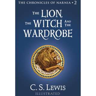 [eBook] The Lion, the Witch and the Wardrobe - C. S. Lewis