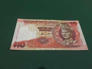 RM 10 AHMAD DON