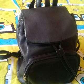 Tas punggung Braun Buffel