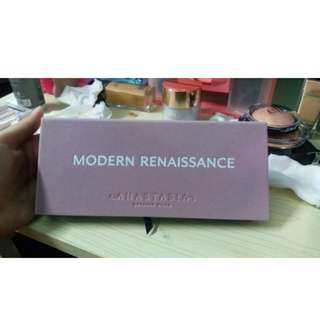 Modern Renaissance Palette by ABH