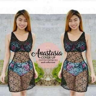 Anastacia Cover up
