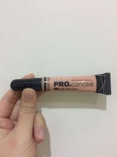 LA Girl Pro Conceal in Classic Ivory