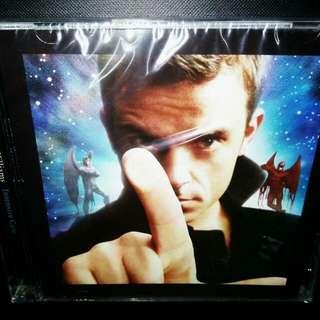 Robbie Williams-Intensive Care CD