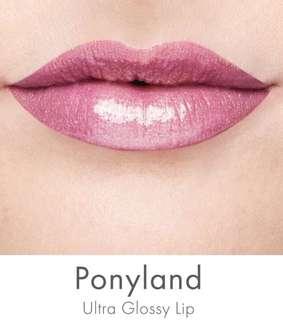 (Instock Brand New ❗️) Colourpop Ponyland Ultra Glossy Lip
