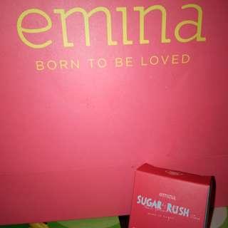 Sugar Rush Emina