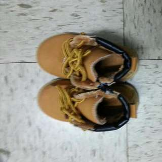 Used Toddler Boot