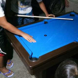 Mini billiard