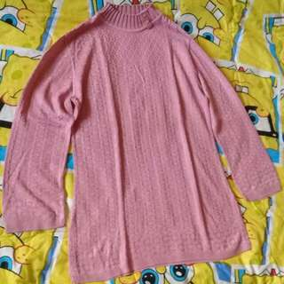 Sweater Escrava