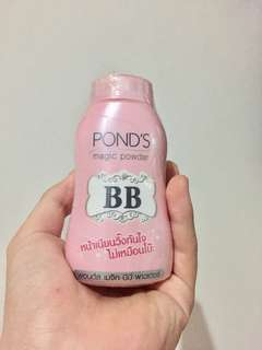 Ponds BB Powder Bangkok VERY CHEAP