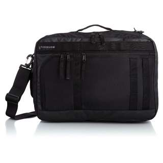 99% New - Timbuk2 Laptop Bag - Black