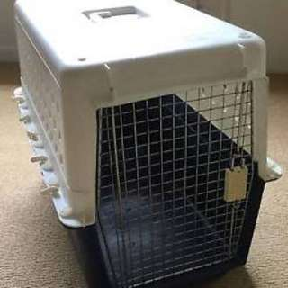 Large Airline Approved Crate