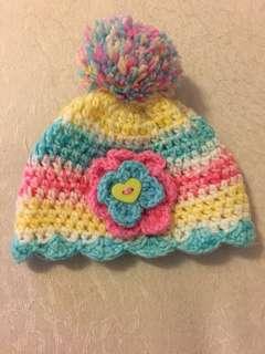 BB 冷帽