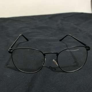 平光眼鏡👓