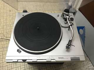 technics sl-d3 turntable 黑膠唱盤