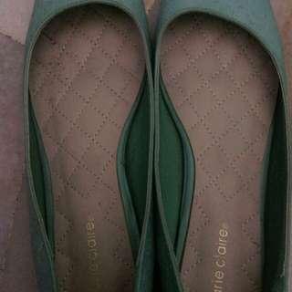 Flat shoes - Marie Claire