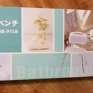 浴室座椅,行動不便及醫療使用