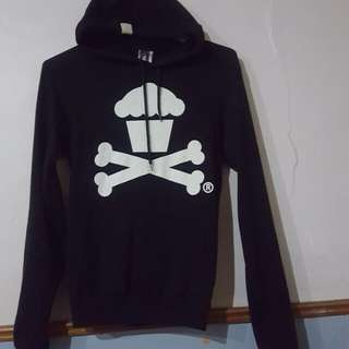 Auth Johnny Cupcakes Hoodie