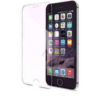 Tempered glass iphone -ip6,ip6+,ip7,ip7+,ip8,ip8+ ipX