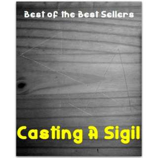 Casting a Sigil eBook (Casting Magic Spells)