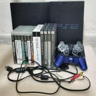PS2+PS3