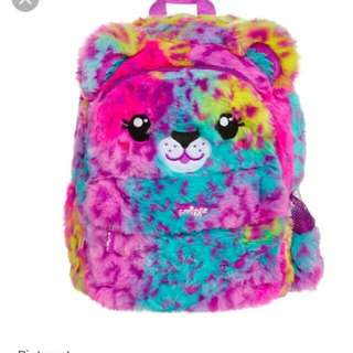 Looking this smiggle backpack