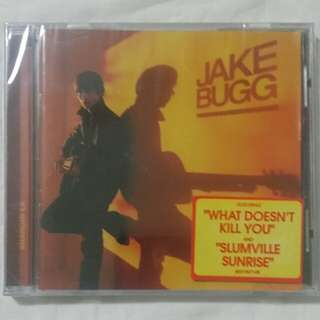[Music Empire] Jake Bugg - Shangri  La CD Album