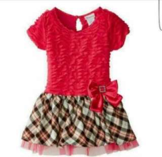 youngland dress 2T