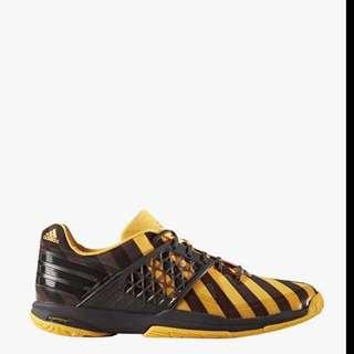 Adizero Uberschall Cheapest Price Court Shoe for Floorball/Handball/Badminton and MORE