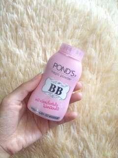 Ponds bb magic powder original