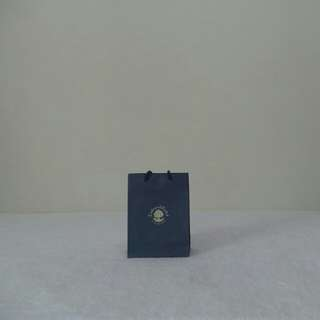 Crabtree and Evelyn Paper Bag