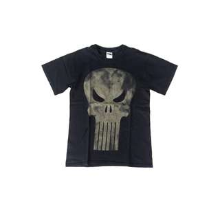 PUNISHER MARVEL Men Tshirt