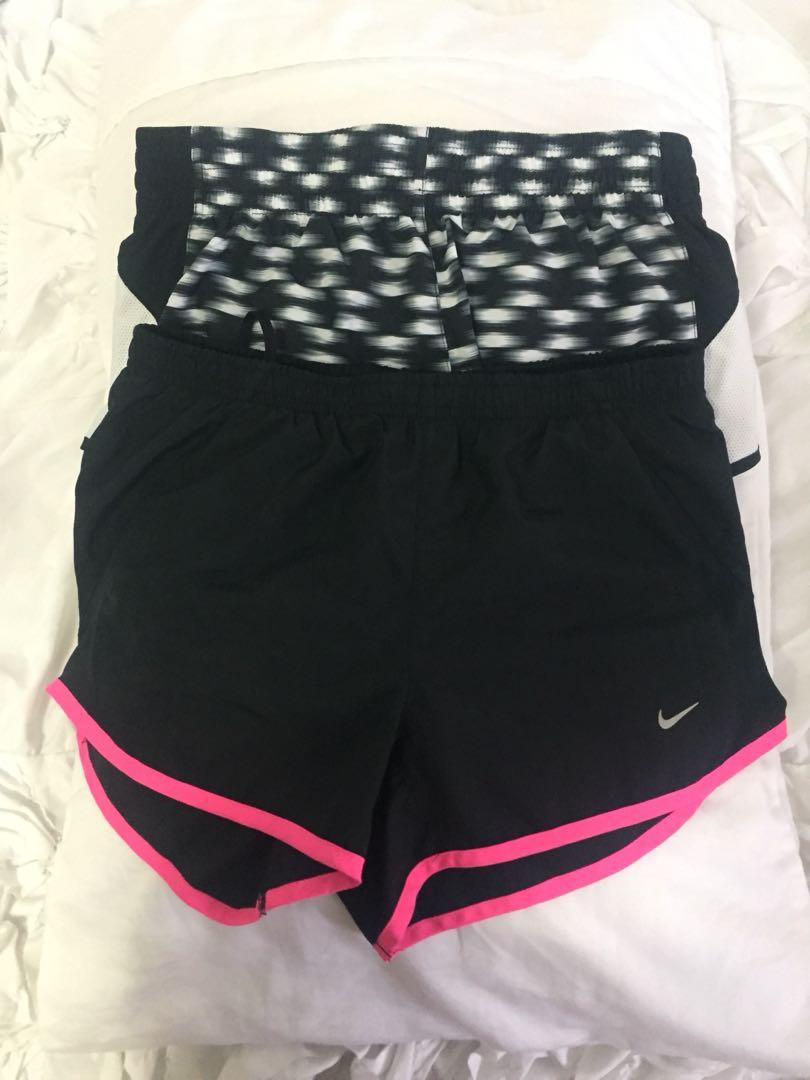 2 for $15 Bundle Nike Dri-Fit Shorts