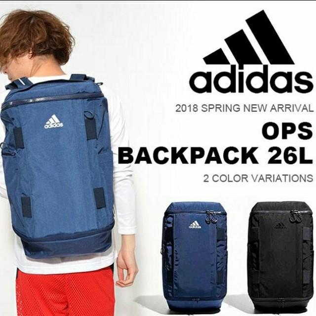 d170a62315bb Info For 132fc 35b3c Adidas Ops Backpack 日版20l 7 Colors Farsswim