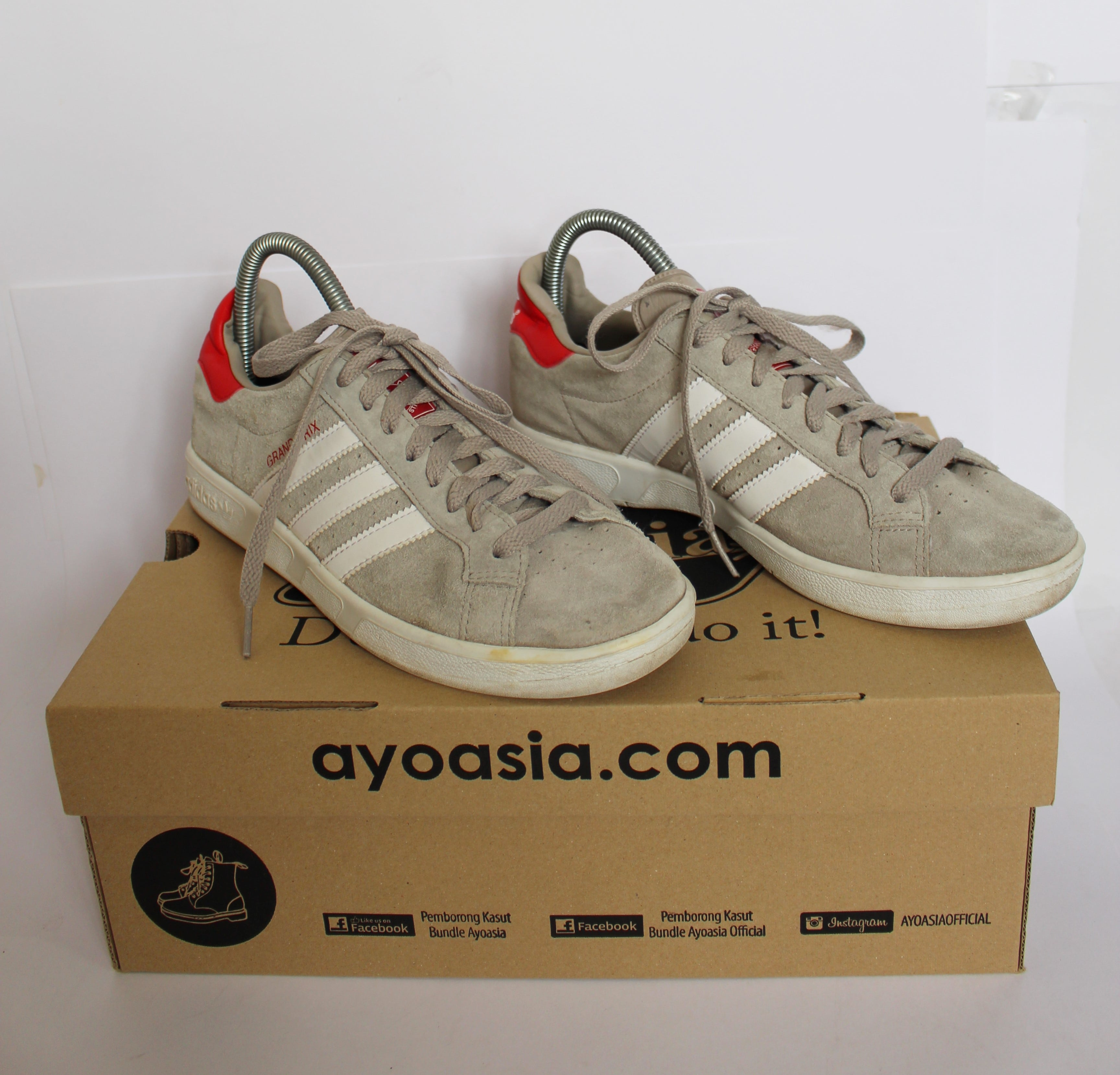 3ac6e914a331c Adidas Grandprix