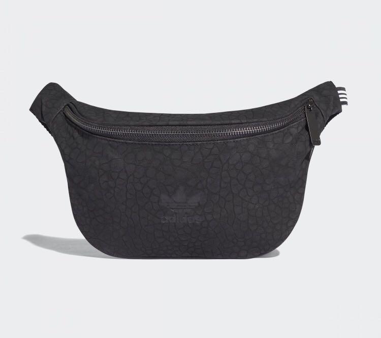 Adidas Original Waist Bag Body Men s   Ladies d9f886ac157ff