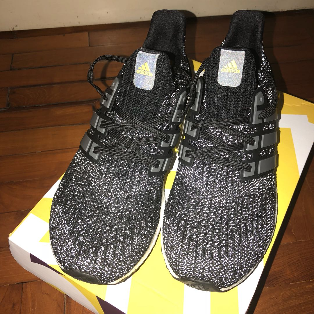 Best Adidas UltraBOOST 19 Review Available on Reddit