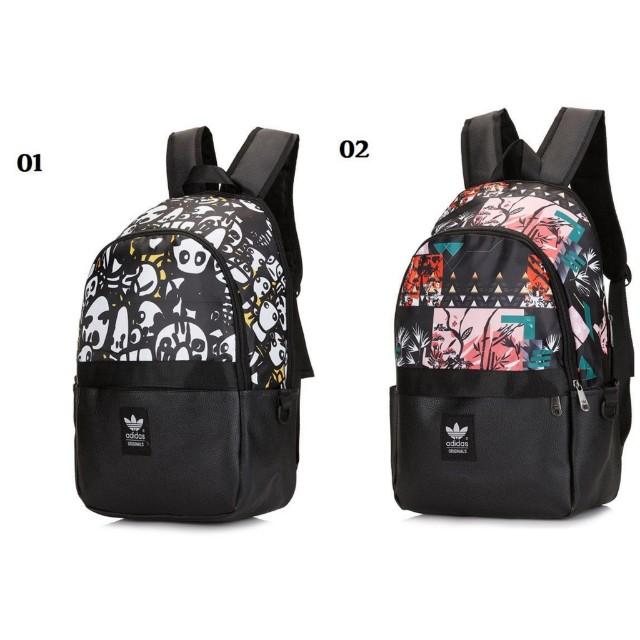 893ecb10a3 Adidast Graphics Fashion Laptop Travel School Backpack Bag