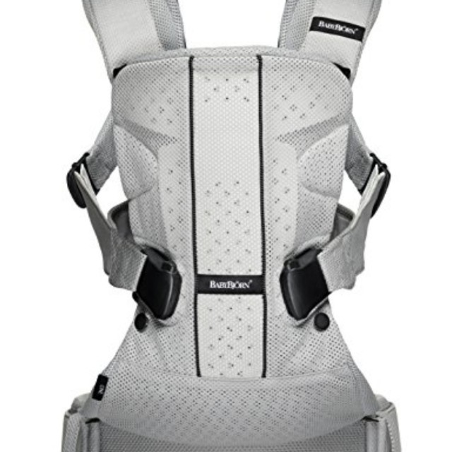 0e21a36e527 BABYBJORN Baby Carrier One Air